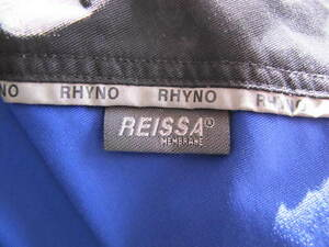 Ryno Motorcycle Jacket Kitchener / Waterloo Kitchener Area image 8