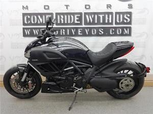 2013 Ducati Diavel - V1592 -**Financing Available
