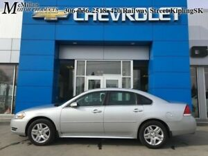2013 Chevrolet Impala LT   PST PAID,VERY CLEAN