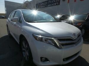 2015 Toyota Venza V6 Limited AWD| Navigation| Sunroof/Moonroof