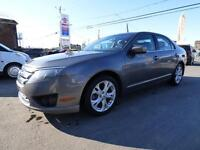 2012 FORD FUSION SE (AUTOMATIQUE, 2.0L, MAGS, BLUETOOTH, FULL!!)