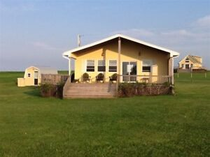 2 Great PEI Cottages - Discounted Rate for last week of summer!