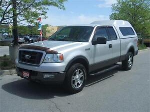 2004 Ford F-150 FX4 OFF ROAD MATCHING CAP