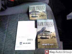 2015 Ram 1500 Outdoorsman 4x4 Low Kms / Backup Camera $277 B/W Regina Regina Area image 19