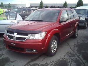2009 Dodge Journey SE 4 CYLINDER LOW PAYMENTS EASY FINANCE