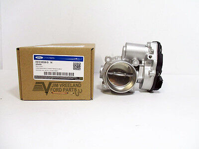 Genuine Ford Throttle Body DS7Z-9E926-D