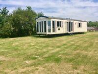 BK Bluebird Senator 2005 Static Caravan / Mobile Home with Bath & Extras, Sleeps 6 - Not Sited