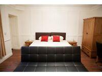 2 bedroom flat in Dean Street, Soho W1D