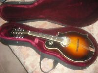 Eastman Mandolin MD514-Northumberland