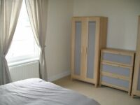 Beautiful and clean two-bedroom flat in a quiet area