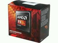 AMD FX 8320 3.5GHz with Motherboard