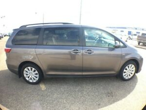 2016 Toyota Sienna LE All Wheel Drive