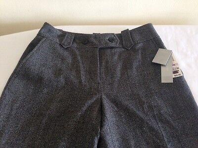 Allison Fit Hose (Charter Club Petite 6 Allison Fit Full Length Tweed Dress Pants $89. Value NWT)