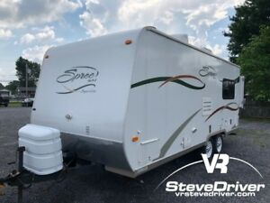 2008 KZ-RV Spree 210KS
