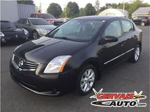 Nissan Sentra SL Navigation Cuir Toit Ouvrant A/C MAGS 2012