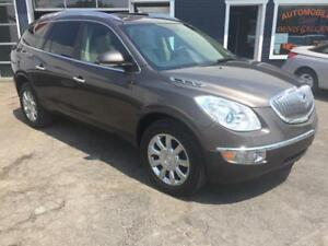 BUICK ENCLAVE CXL 7 PLACES