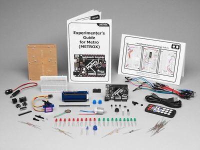 Experimentation Kit - Adafruit MetroX Classic Kit - Experimentation Kit for Metro 328 [ADA170]