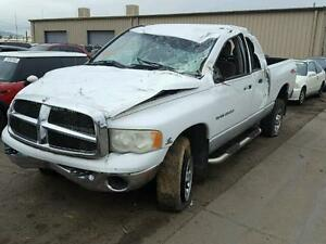 2005 Dodge Ram 2500 4x4  5.9 diesel-salvage-non repairable