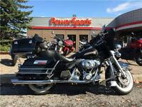 2007 HARLEY-DAVIDSON ELECTRA GLIDE CLASSIC - POWERSPORTS CANADA