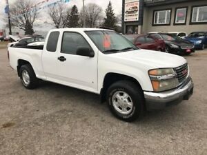 2006 GMC Canyon WT