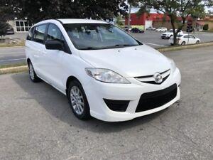 2010 Mazda5 BON PAS CHER