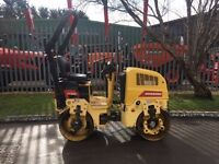 Dynapac CC800 80cm Roller like Bomag BW80