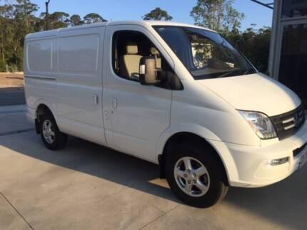 2015 LDV V80 Low Roof SWB Van
