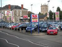 Experienced Car Forecourt Cleaner Required