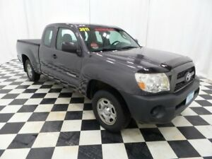 2011 Toyota Tacoma 2WD Access Cab - Automatic 2.7L 4 Cylinder wi