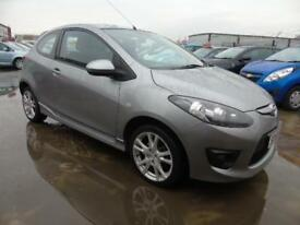 2009 Mazda 2 1.3 Tamura full spec drives well no issues