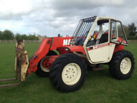 MANITOU 2600 TELEHANDLER IN EXCELLENT CONDITION