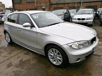 BMW 1-Series Hatchback 118d 5d