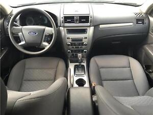 2010 Ford Fusion! New Brakes! A/C! PWR Options! Keyless Entry! London Ontario image 8