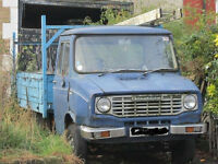 LAYLAND SHERPA WINDSCREEN This advert is located in and around G