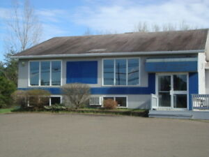 Large 3 Bedroom unit Main St Shediac