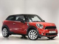 2013 MINI PACEMAN DIESEL COUPE