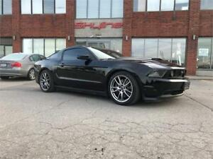 2012 FORD MUSTANG GT PREMIUM!$116.38 WEEKLY,$0 DOWN!BORLA,BREMBO