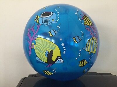Tropical Fish Inflate (16
