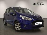 2014 FORD B-MAX HATCHBACK