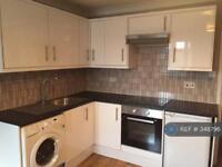1 bedroom flat in Queens Road, Slough, SL1 (1 bed)