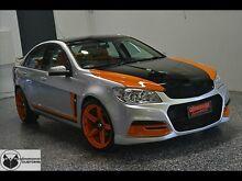 FROM $100 P/WEEK ON FINANCE* 2014 Holden Commodore Sedan Mount Gravatt Brisbane South East Preview