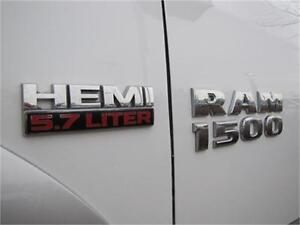 2014 Ram 1500 Laramie Crew 4x4 Sunroof Leather Navi Peterborough Peterborough Area image 5