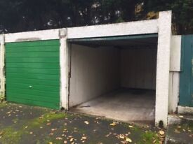 Garage to Let South Godstone by train station £60pcm