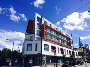 Condo for Sale, 1000 Wellington St. West, in Hintonburg, Ottawa