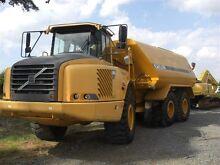 Cat 730 or 725 Artic Water Truck Toronto Lake Macquarie Area Preview