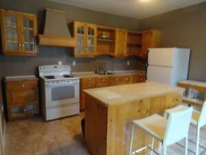 Nice  Unit in Duplex in St.Stephen- INCUSIVE