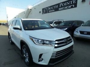 2017 Toyota Highlander Limited | 3M Paint Protection | Toyota St