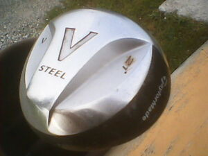 TaylorMade #7 Driver