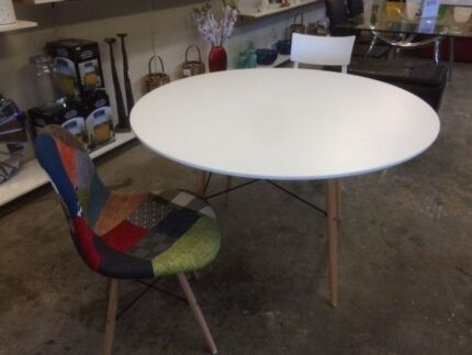DINING TABLES EAMES REPLICA Osborne Park Stirling Area Preview