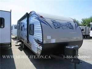 **LIGHTWEIGHT! **COUPLES+! *CLEARANCE! **TRAVEL TRAILER FOR SALE